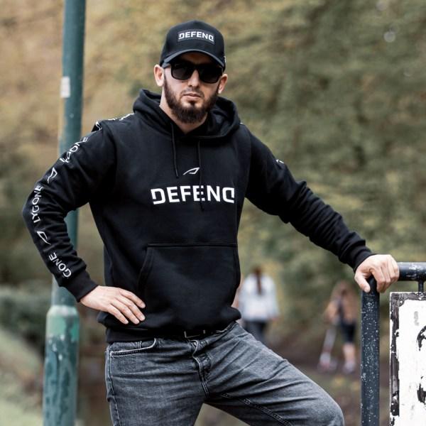 Defend FC Hoodie LYGONE DFC
