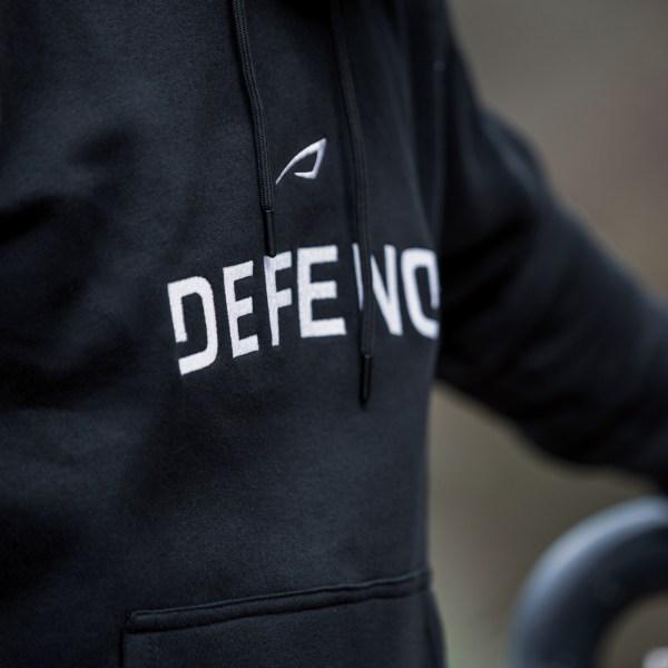 Defend Hoodie LYGONE