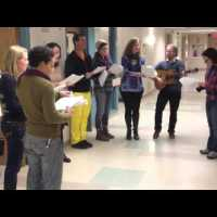 VA Hospital Negotiating to Censor Christmas Carols