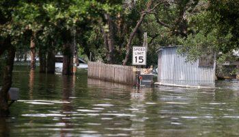 FEMA flooding