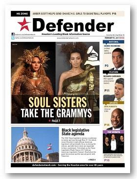 Black Legislative State Agenda