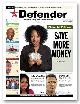 April 20, 2017 Defender e-Edition