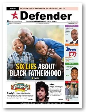Defender e-Edition June 08, 2017