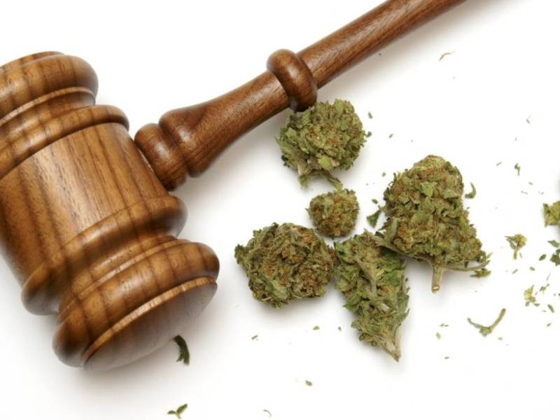 Texas law expands access to medical marijuana to PTSD, cancer patients