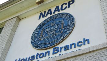 NAACP Houston and others seek renaming of Negrohead Lake
