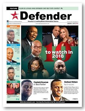 Houston Defender e-Edition Jan. 4