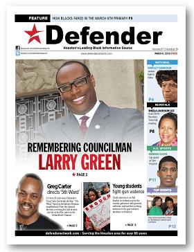 Defender March 8 digital