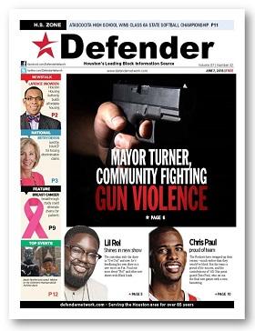 June 07, 2018 Houston Defender e-Edition