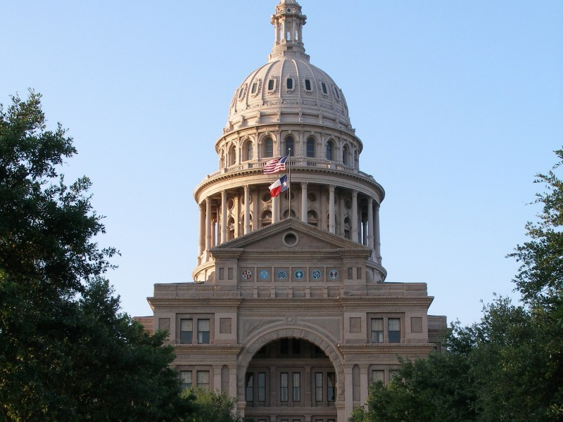 Bill banning abortions at 6 weeks heads to Abbott's Desk, set to become TX law