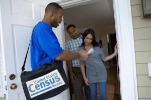 Census: Minorities make up 95% of Texas' population growth