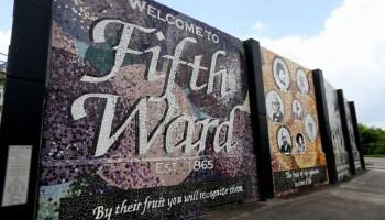 City of Houston grant program seeks to improve neighborhoods' quality of life