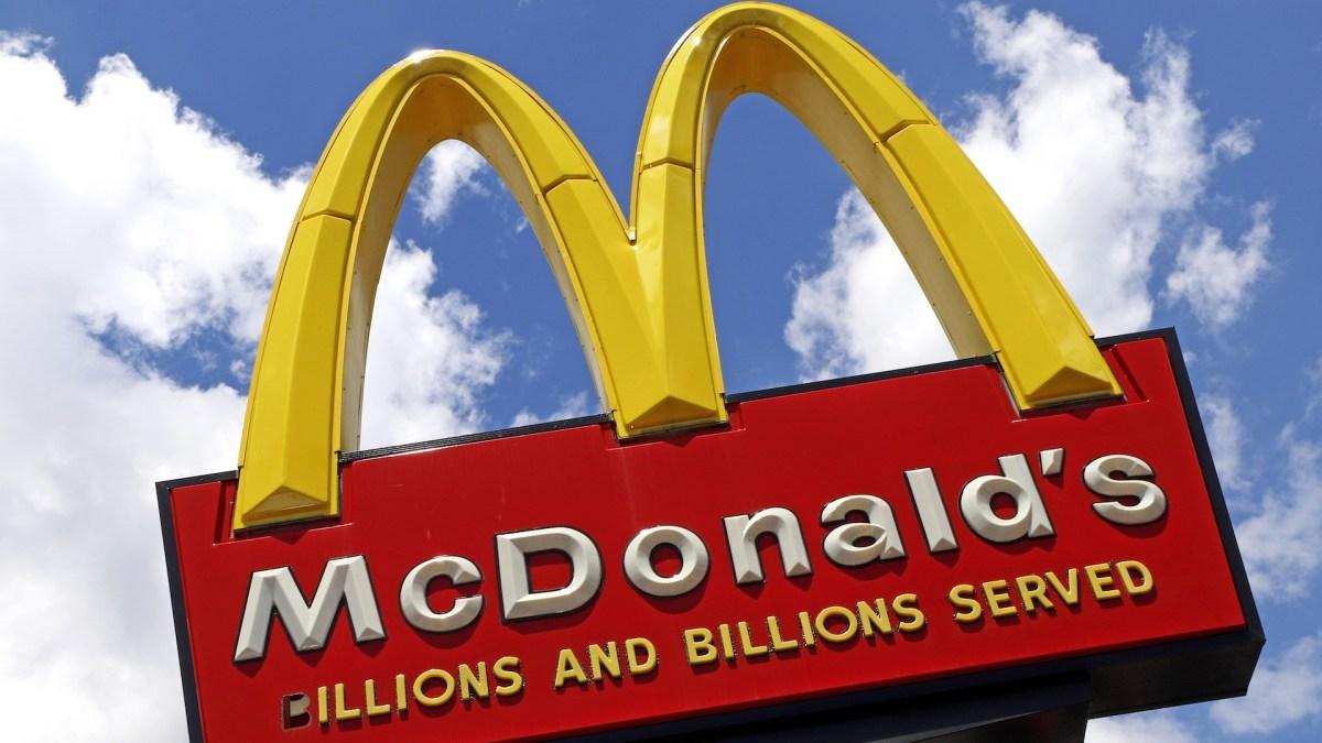 McDonald's Black franchisee owners file new discrimination lawsuit