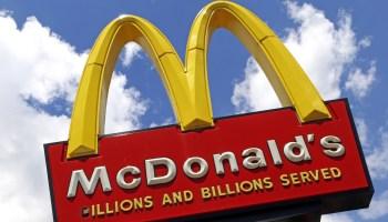 Byron Allen sues McDonald's for $10 billion in racial discrimination case