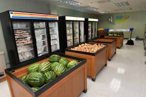 Researchers say it's harder to get produce that's safe to eat in Houston's food deserts