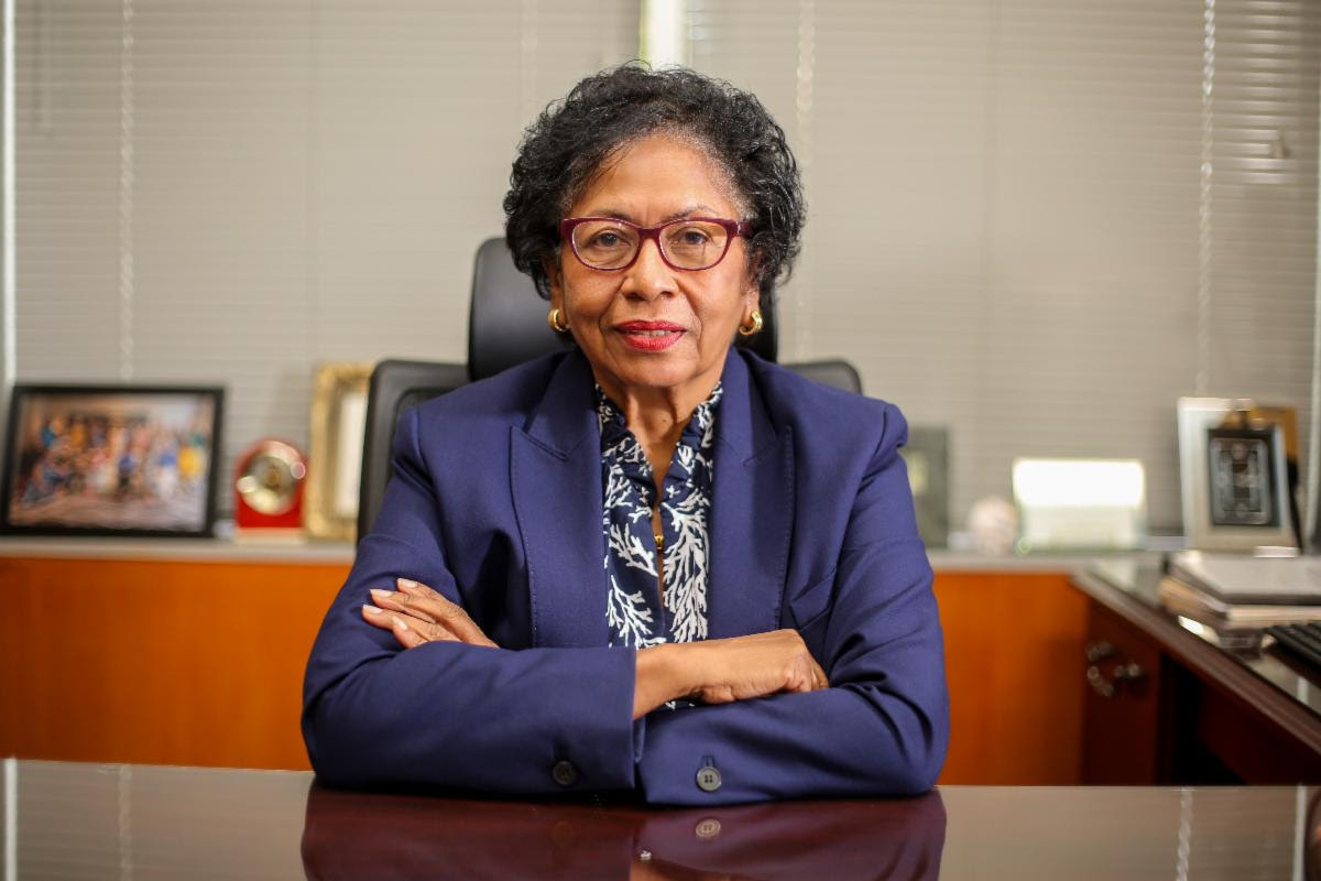 Prairie View A&M gets approval for Ruth J. Simmons Center for Race and Justice