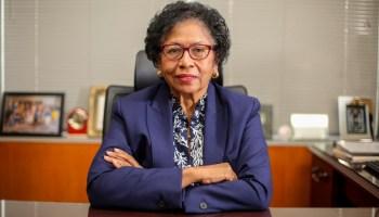 PVAMU Pres. Ruth J. Simmons receives TIAA Institute's 2021 Hesburgh Award