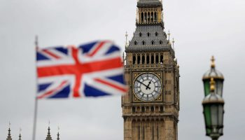 Britain OKs Pfizer vaccine and will begin shots within days