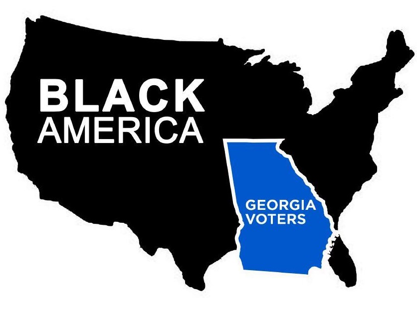 An Open Letter to Voters: Why Georgia Is Important To Black America