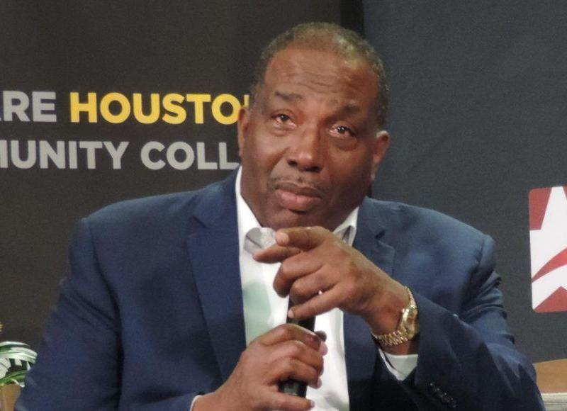 Op-ed, State Sen. Royce West: The real hoax, claims of widespread voter fraud