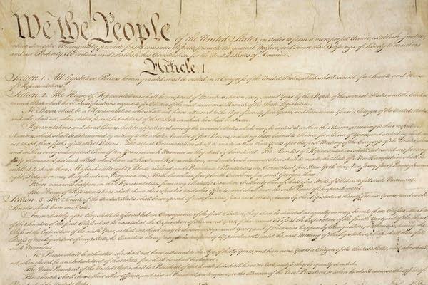 US lawmakers unveil anti-slavery constitutional amendment