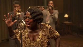 In 'Ma Rainey,' channeling the blues of August Wilson