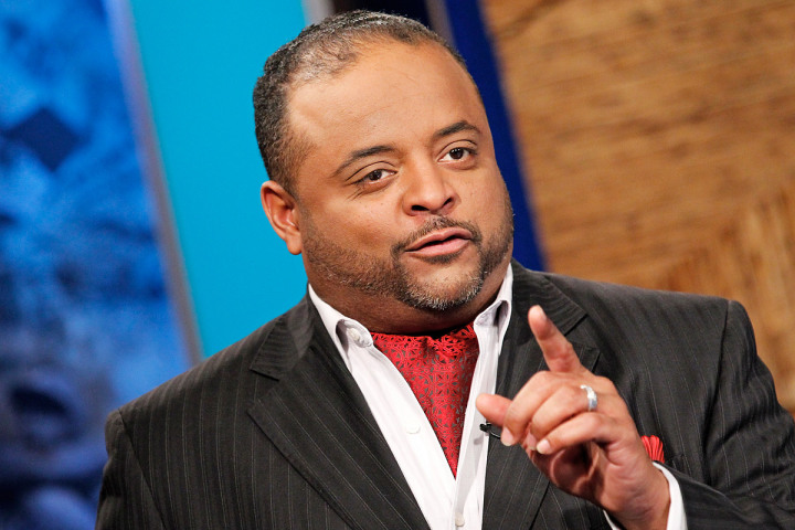 Roland Martin makes strides with digital newscast
