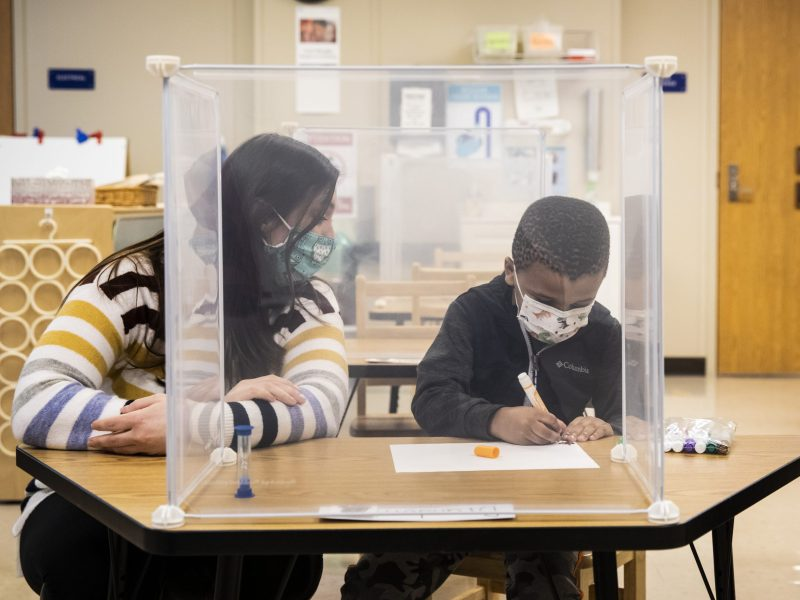 Congress allocated $19 Billion in stimulus funds to TX public ed, but schools yet to see a dime
