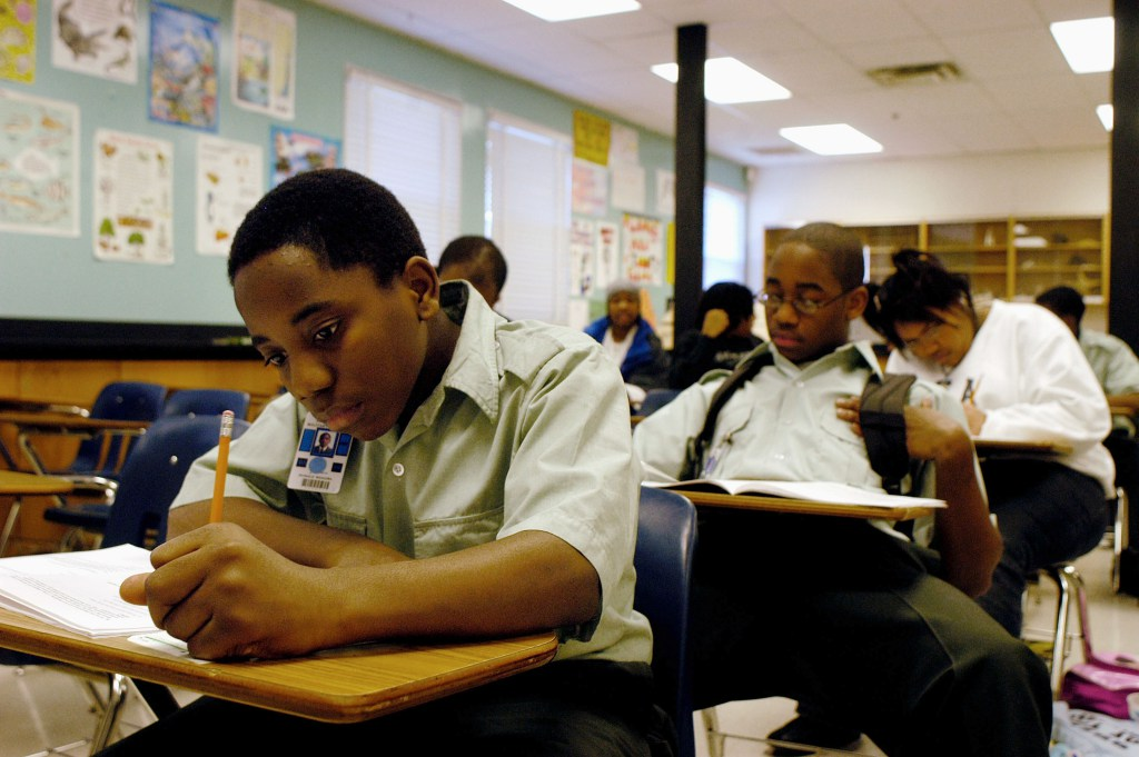 Texas Black legislative agenda: Local lawmakers address public education challenges
