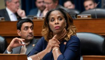 Congresswoman Stacey E. Plaskett reveals new details of Trump's insurrection role