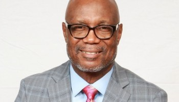 NAACP Houston President-elect James Dixon talks about his vision