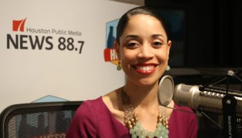 Amanda Edwards launches Houston's Be The Solution: Community Empowerment Organization