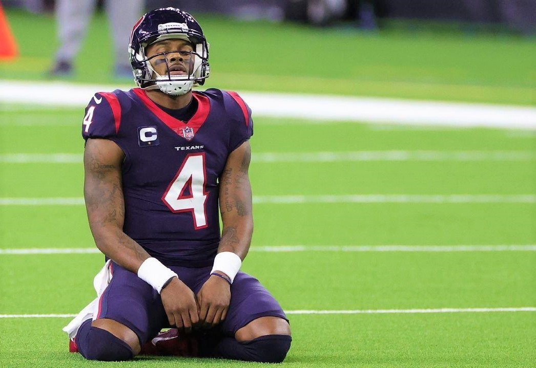 Open letter to the Houston Texans