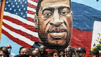 Civil Rights leaders, organizations demand passage of George Floyd Justice in Policing Act