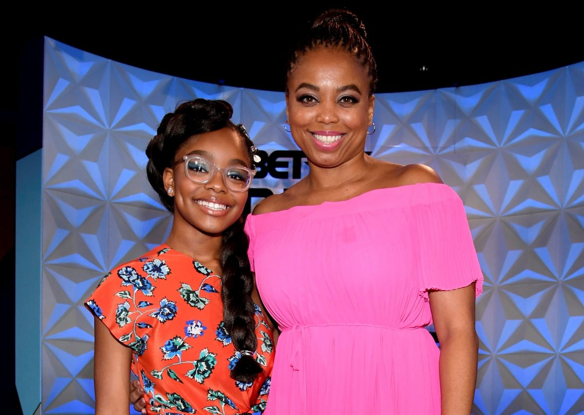 Jemele Hill, Marsai Martin to host ABC's 'Soul of a Nation,' a showcase of Black life