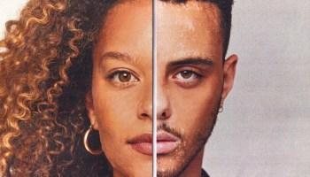 The New Black Identity