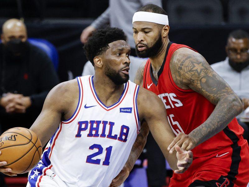 Injuries have Rockets stuck in seven-game losing streak
