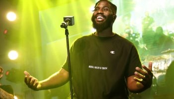 Houston artist Tobe Nwigwe featured in OWN's Black fatherhood special, 'They Call Me Dad'