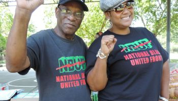 NBUF offers entire weekend of empowerment activities, programs