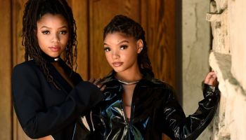Chloe x Halle excited to be new faces of Neutrogena