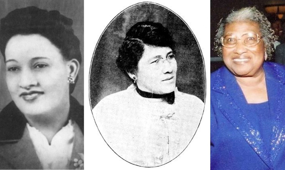 Houston's History-Making Black Women
