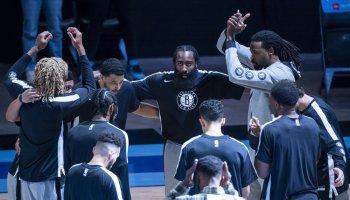James Harden, Thirteen Restaurant & Adidas to give away $100K in clothing, shoes today