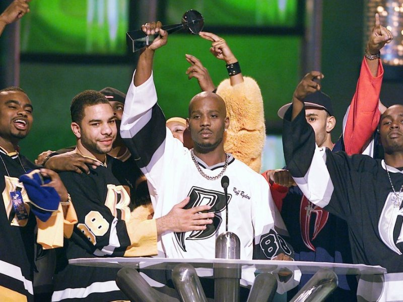 'Nothing less than a giant': Rapper-actor DMX dies at 50