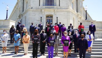 EBONY 75th Anniversary book chronicles Black American excellence, history