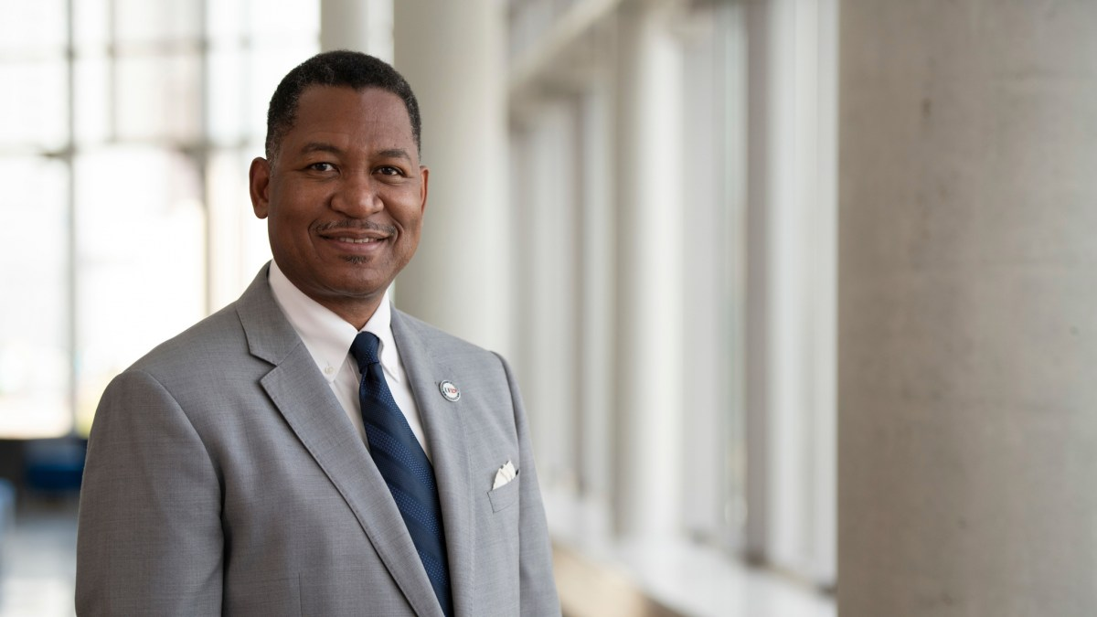 Antonio D. Tillis to become Chancellor of Rutgers University–Camden