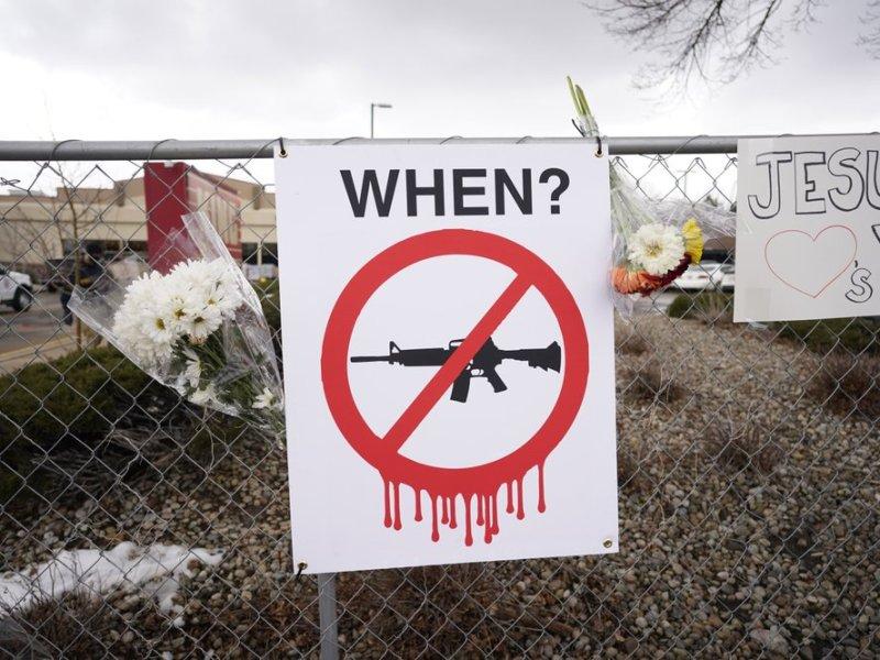To the POINT: Managing Editor ReShonda Tate Billingsley on U.S. mass shootings