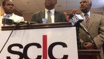 SCLC to Pres. Biden: Use exec order to restore gutted 1965 Voting Rights Act