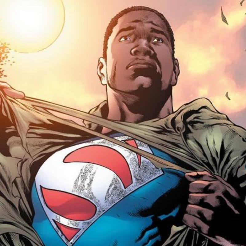 Warner Bros., DC to select Black director for upcoming Black Superman movie