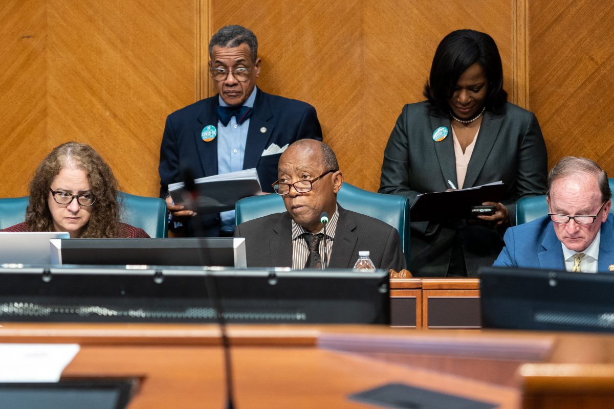 Mayor, City Council pass FY22 $5.1B budget that avoids budget cuts, layoffs