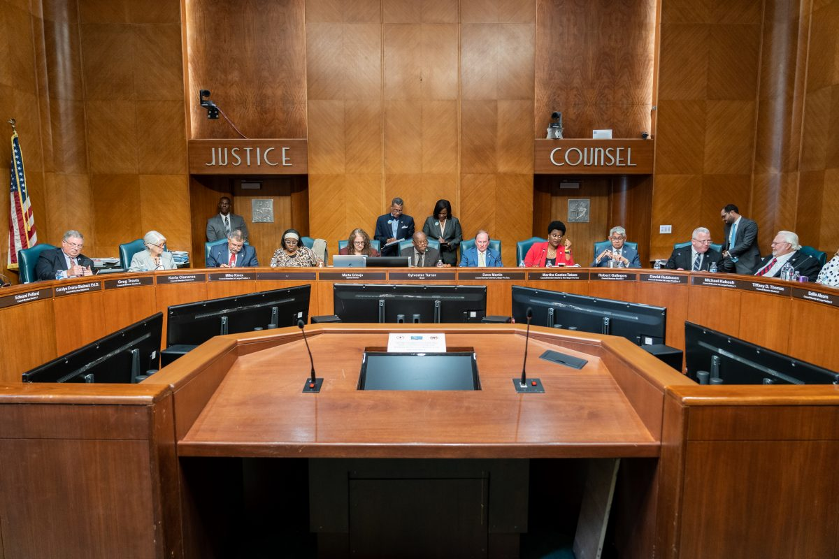 Houston City Council approves water bill price increase for next 5 years