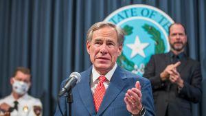 Texas Gov. Abbott back peddles orders to shut down border crossing